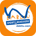 Dabliu Official App su Apple App Store e Google Play
